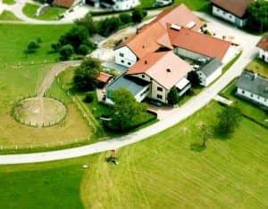 Stixjodl in St. Johann am Walde