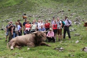 St. Anton am Arlberg 2019